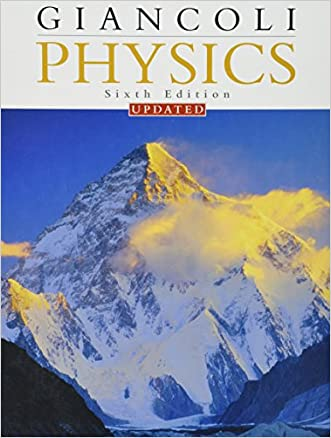 Physics: Principles with Applications (6th Edition) (Updated)
