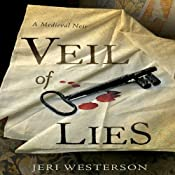 Veil of Lies: Crispin Guest, Book 1 | [Jeri Westerson]