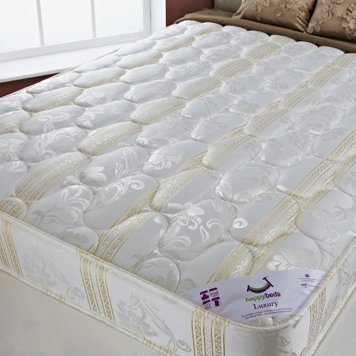 Luxury 4ft Small Double Size Mattress