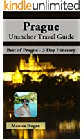Prague Unanchor Travel Guide - Best of Prague - 3 Day Itinerary