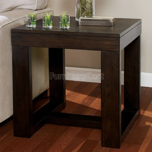 Cheap Watson Square End Table T481-2 (T481-2)