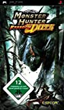 echange, troc Monster Hunter Freedom Unite [import allemand]