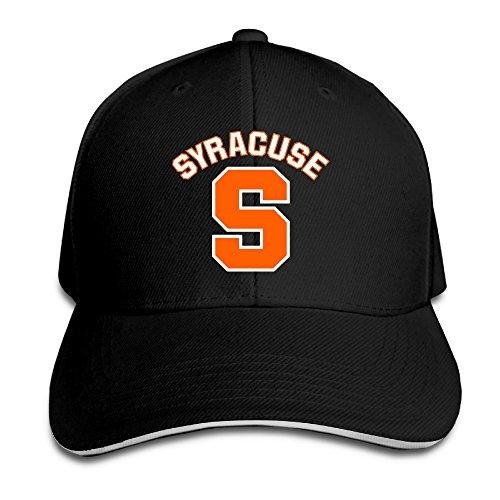k-fly2-unisex-adjustable-syracuse-university-baseball-caps-hat-one-size-black