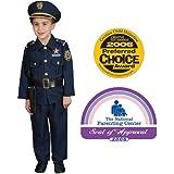 Dress up America - Déguisement de policier Deluxe élu produit de l'année