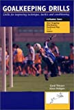 img - for Soccer Goalkeeping Drills, Volume 2 by Gerd Thissen (2000-01-01) book / textbook / text book