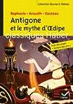 Antigone et le mythe d'Oedipe - Oeuvr...