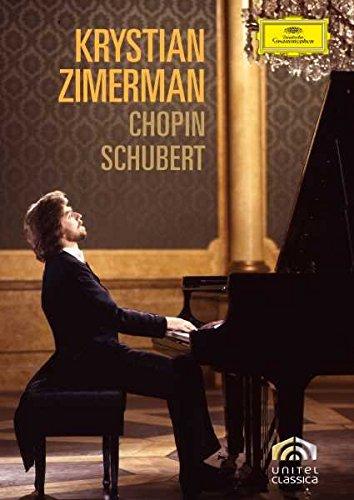 Krystian Zimerman - Chopin & Schubert (DVD)