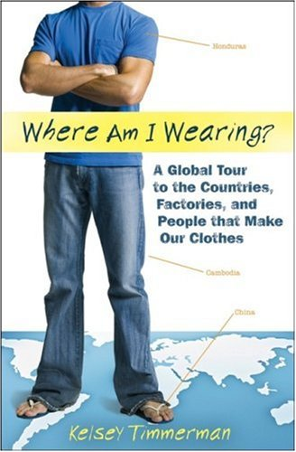 Where am I Wearing: A Global Tour to the Countries,...
