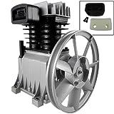 3HP Air Compressor Pump 145 PSI 12.2 CFM Aluminum Pump Universal Replacement New