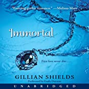 Immortal | Gillian Shields