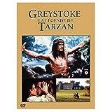 echange, troc Greystoke, la légende de Tarzan