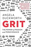 img - for Grit: The Power of Passion and Perseverance book / textbook / text book