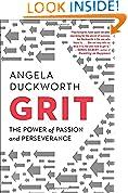 Angela Duckworth (Author)Release Date: May 3, 2016Buy new: $28.00$17.07