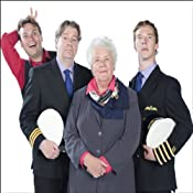 Cabin Pressure | [John Finnemore]