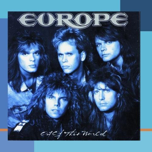 Out Of This World by Europe (1990-05-03)