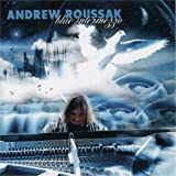 Blue Intermezzo by Andrew ROUSSAK (2010-10-25)