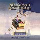 Case of the Missing Moonstone Hörbuch von Jordan Stratford Gesprochen von: Nicola Barber