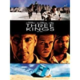Three Kings ~ George Clooney