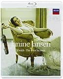 Janine Jansen Die Vier Jahreszeiten (Pure Audio)