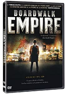 Boardwalk Empire S1 (HBO) [DVD]
