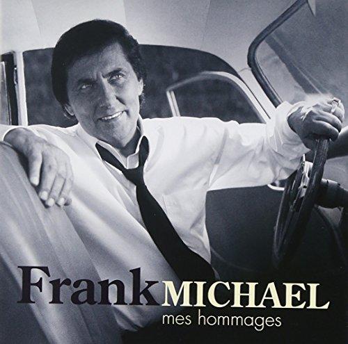 Frank Michael - Mes hommages - Zortam Music