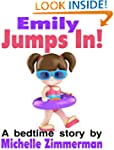 Emily Jumps In! (A story about overco...