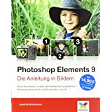 "Photoshop Elements 9: Die Anleitung in Bildernvon ""Joachim Br�ckmann"""