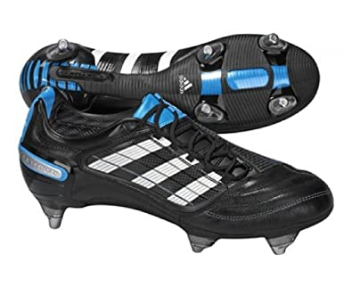 Adidas Predator X Soft Ground Soccer Boots - 9.5