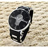 BestFyou® Anime Watch Wrist Watch with Cool Led One Piece