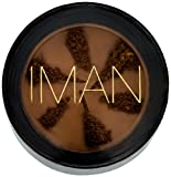 Iman Semi Loose Powder Earth Medium 6 g