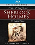 The Complete Sherlock Holmes Collecti...