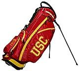 NCAA USC Trojans Fairway Stand Golf Bag
