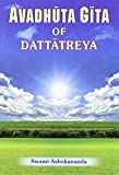 img - for Avadhuta Gita of Dattatreya book / textbook / text book