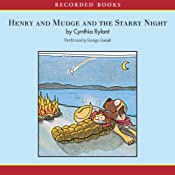 Henry and Mudge and the Starry Night | Cynthia Rylant