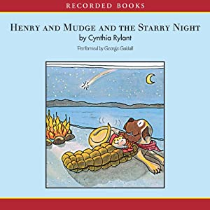 Henry and Mudge and the Starry Night Audiobook