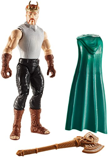 WWE Create A Superstar Sheamus Figure Pack