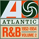 echange, troc Compilation, Al Hibbler - Atlantic R&B 1952-1954 /Vol.2