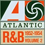 Atlantic R&B 1952-1954 /Vol.2
