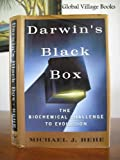 Image of Darwin's Black Box: The Biochemical Challenge to Evolution