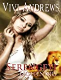 Serengeti Lightning (Serengeti Shifters)