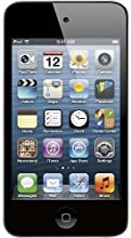 Apple iPod touch 16GB Black (4th Generation) (Discontinued by Manufacturer)
