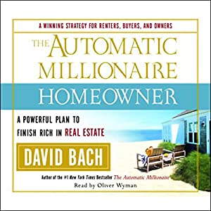 The Automatic Millionaire Homeowner Audiobook
