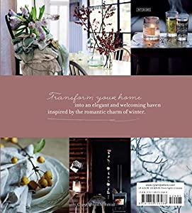Selina Lake Winter Living - An inspirational guide to styling and decorating your home for winter from Ryland Peters & Small