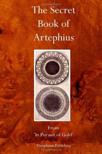 The Secret Book of Artephius