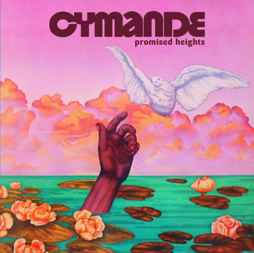 CYMANDE - PROMISED HEIGHTS - LP