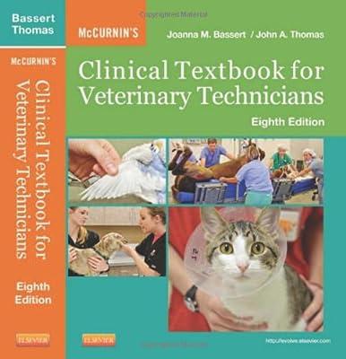 McCurnin's Clinical Textbook for Veterinary Technicians, 8e
