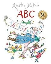 Quentin Blake's ABC