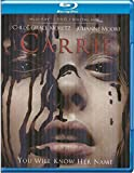 Carrie (Blu-ray + DVD + Digital HD