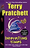 Interesting Times (0061056901) by Pratchett, Terry
