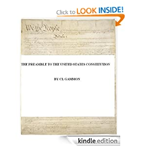 Preamble To The Constitution Videos For Kids